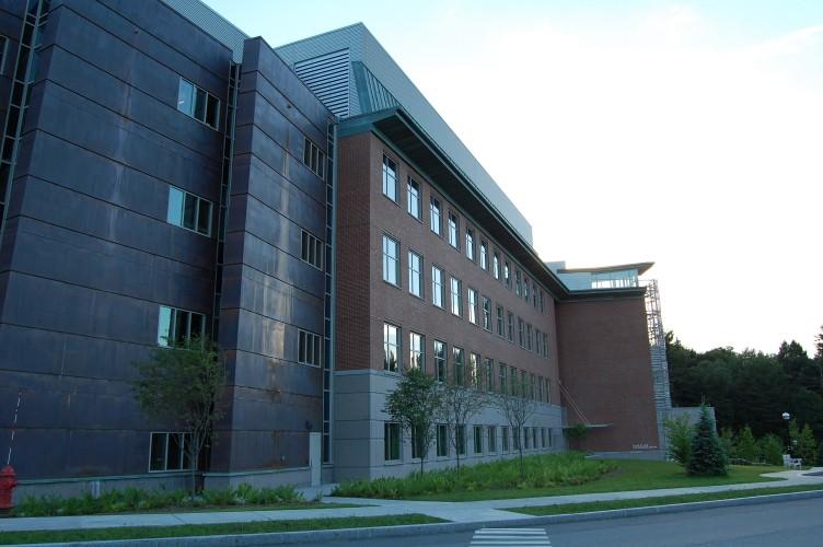Dartmouth College Class Of 1978 Life Sciences Center
