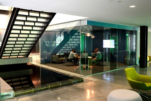 Schneider Electric Fit-Out