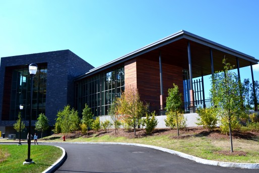 SNHU - Library & Learning Commons